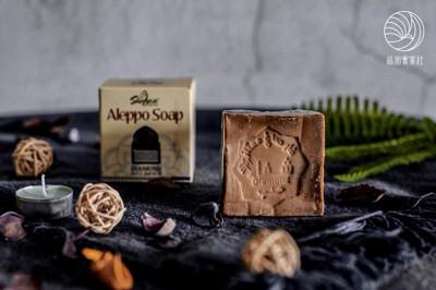 阿勒坡古皂 鑽石款 月桂油40% (6.3折)