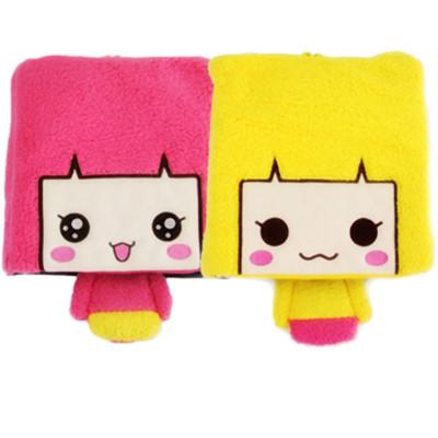 逸奇e-Kit 冬天保暖用品莉莉盒USB竹炭保暖滑鼠墊/暖手滑鼠套/ UW-MS19 (6.8折)