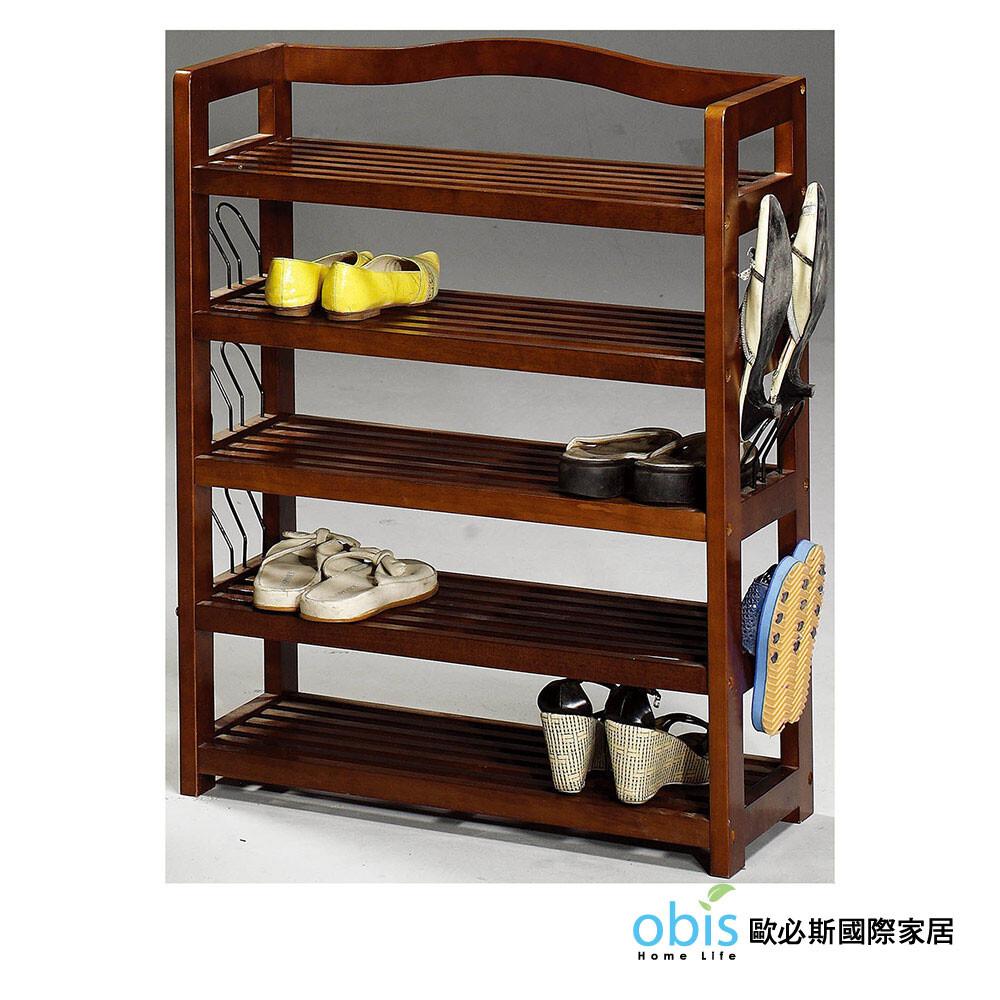實木鞋櫃(18cs3/277-2)