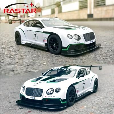 1:14 正版授權 Bentley Continental GT3 賓利GT 歐陸 (6.5折)