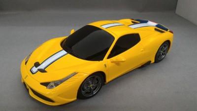 1:24 法拉利Ferrari 458 Speciale 正版 義大利458 遙控汽車 (6.4折)