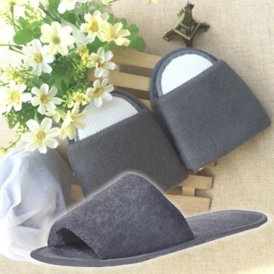 《購簡單》可水洗可攜式褶疊拖鞋(附收納袋) (2.5折)