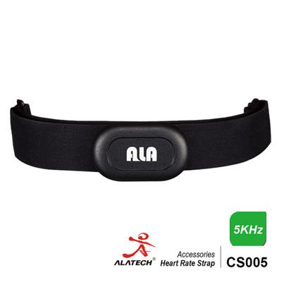 ALATECH CS005 5KHz健身器材專用心率胸帶 (織帶前扣式束帶) (6.3折)
