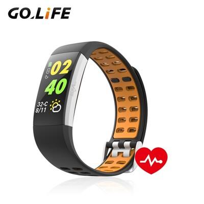 GOLiFE Care U 智慧運動心率手環 (7.7折)