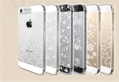 蘋果 iphone6 4.7/5.5 來電閃光 發光外殼 手機殼 發光殼 A030200207 (3折)