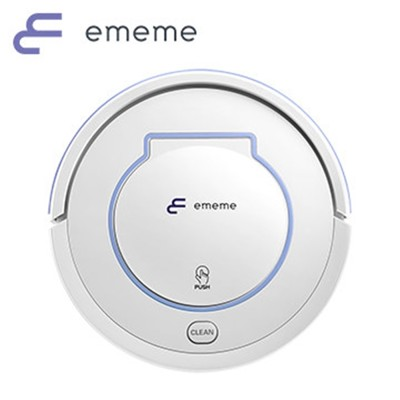 ememe SHELL 100 掃地機器人吸塵器 掃地機 掃地機器人【迪特軍】 (8.3折)