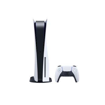 【限量發售】 PS5 PlayStation 5 遊戲主機 光碟版本 (8.2折)