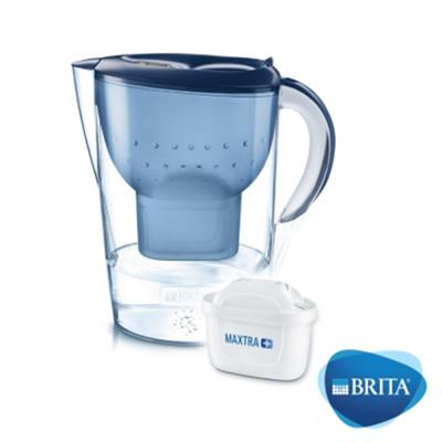 【德國BRITA】3.5L馬利拉濾水壺 (含濾芯x1) (6.9折)