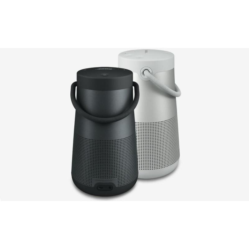 bose soundlink revolve+ 藍牙揚聲器 藍芽喇叭 真品平輸 一年店保