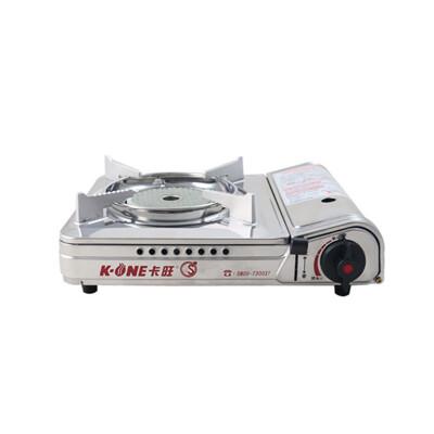 【K-ONE】卡旺遠紅外線瓦斯爐K1-A011SCD卡式爐 戶外休閒爐 卡式瓦斯爐 火鍋爐