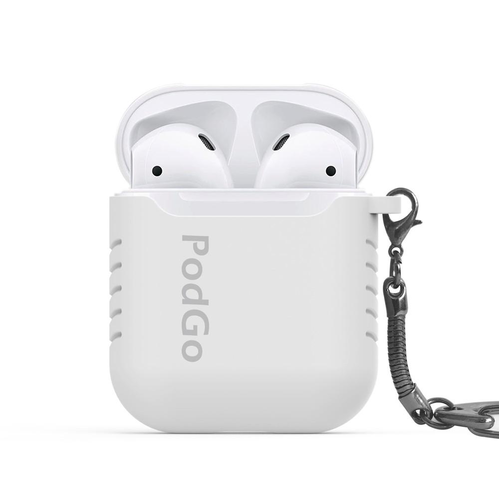 ahastyle airpods 1代專用 podgo 藍牙耳機保護套