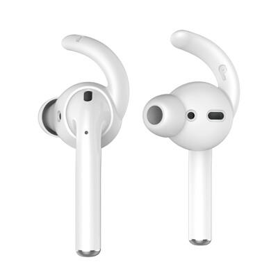 AHAStyle品牌店 新款 入耳式耳套 AirPods EarPods 適用耳掛 耳塞式隔音 (7.1折)