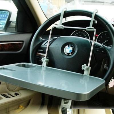 汽車用電腦架 車用餐架 車用置物架 想購了超級小物 (6.2折)