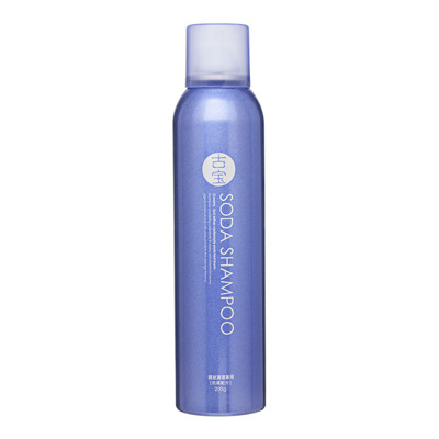 【日本沙龍級】古寶無患子碳酸立體微米泡泡洗髮慕斯 (0.5折)