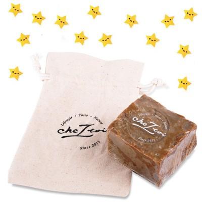 阿勒坡手工古皂50%月桂油170g±10%(附皂網) (4.9折)