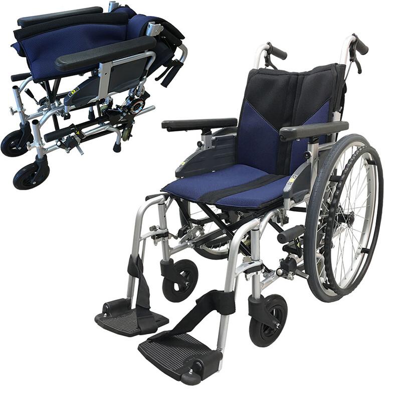 樂活動日本francebed橫移動輪椅