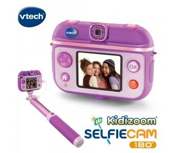 VTECH 多功能兒童自拍造型相機 (9.5折)