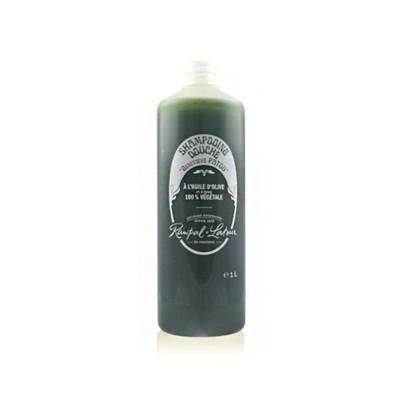 【南法香頌】歐巴拉朵 特級橄欖油沐浴乳 (銀髮/嬰兒) 1L * 2入組 (4.2折)