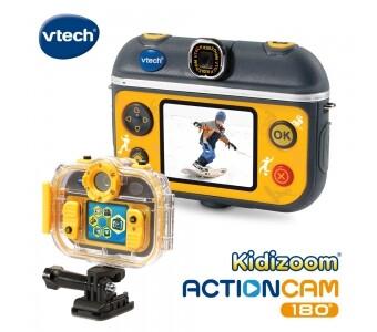 VTECH 多功能兒童戶外運動相機 (9.5折)