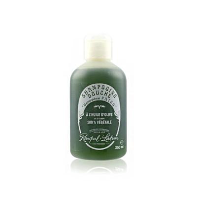 【南法香頌】歐巴拉朵 特級橄欖油沐浴乳 (銀髮/嬰兒) 250ML (9.3折)