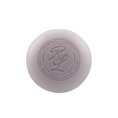 【南法香頌】歐巴拉朵 甜杏仁油香皂-法國玫瑰 (150g) (7.9折)