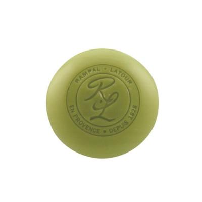 【南法香頌】歐巴拉朵 甜杏仁油香皂-綠茶 (150g) (7.9折)