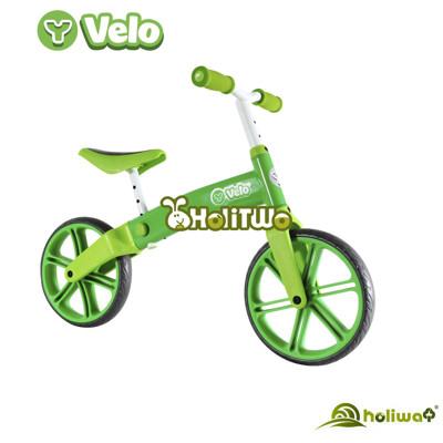 【Holiway】YVolution Velo 平衡滑步車-進階款 加送安全帽 (9折)