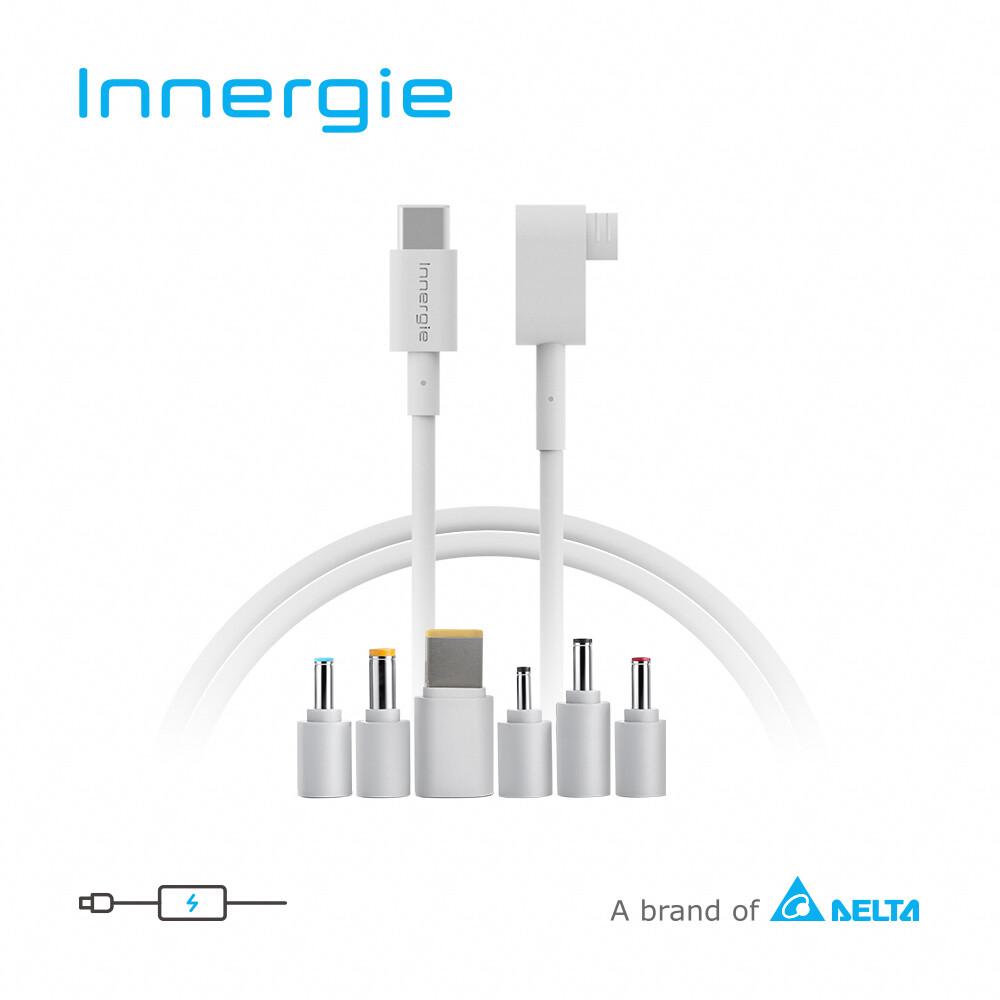 innergie c-t 1.5公尺 筆電充電線