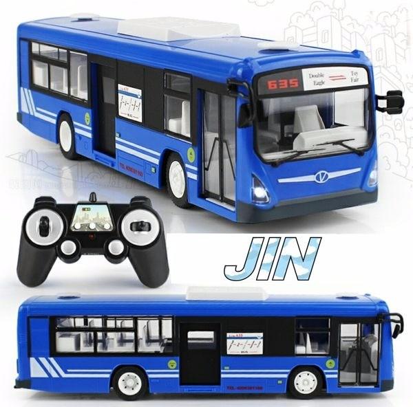 遙控公車 巴士