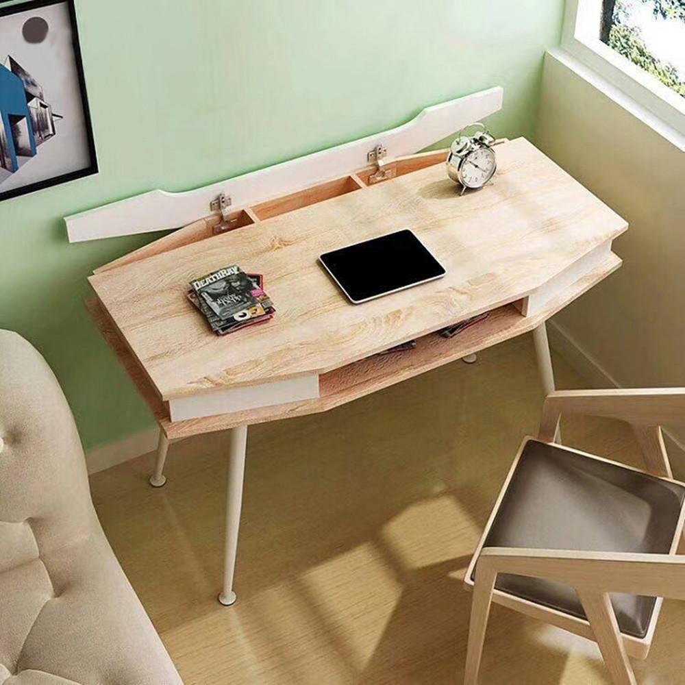 ihouse-diy朱比特 熱銷多功能日式電書桌/工作桌