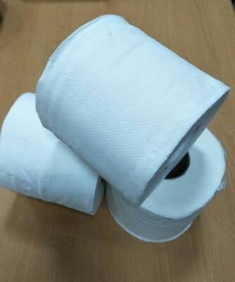 台灣製-百吉牌小捲筒衛生紙270組/捲-3捲/包 (4折)