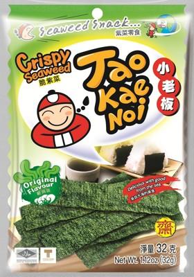 泰國小老板厚片海苔 (三種口味任選) (6.9折)