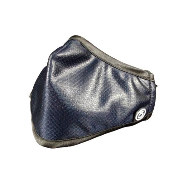 pyx 品業興 s版輕巧型口罩 -紫靛藍