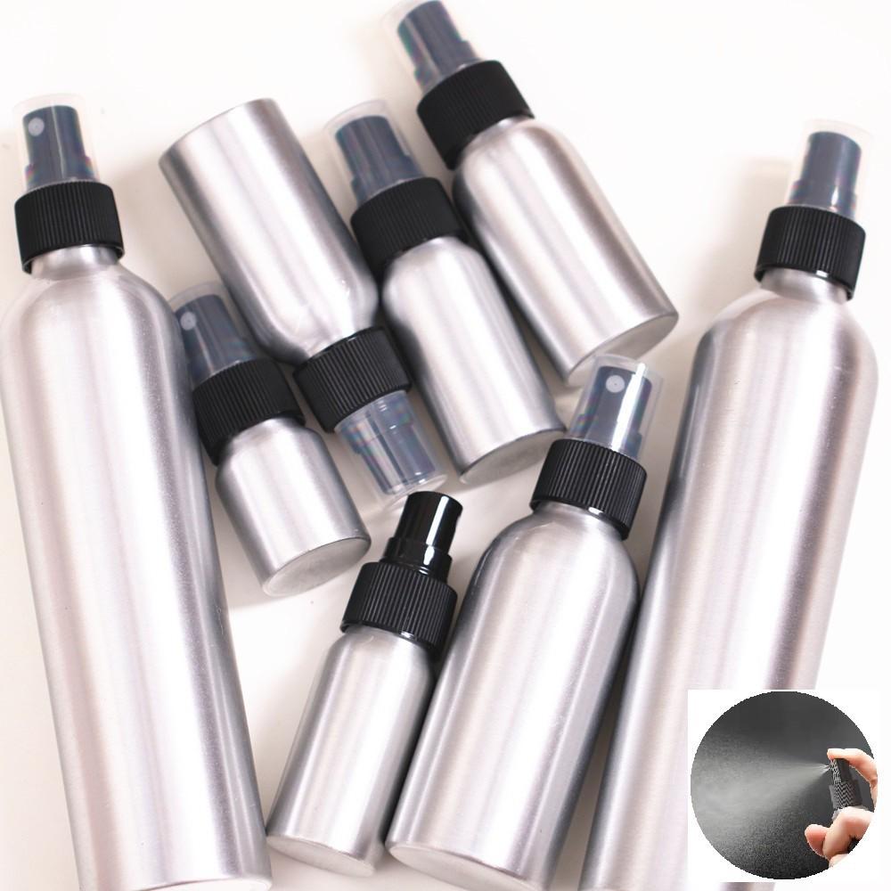 [效除小舖]耐衝擊 鋁製酒精分裝瓶 外出必備防疫用品