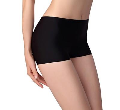 法式冰絲無痕美臀平口褲 (2.3折)