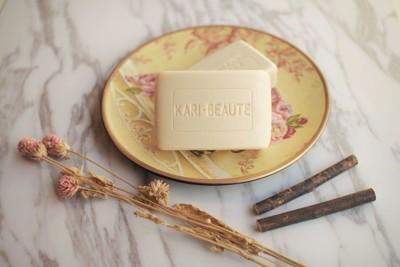 法國原裝進口乳油木果脂全家皂 (4.5折)