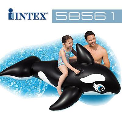 【INTEX】黑黥坐騎 (58561) (9.4折)