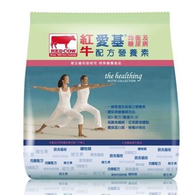 紅RED's 紅牛 愛基均衡及糖尿病配方營養素 (8.5折)