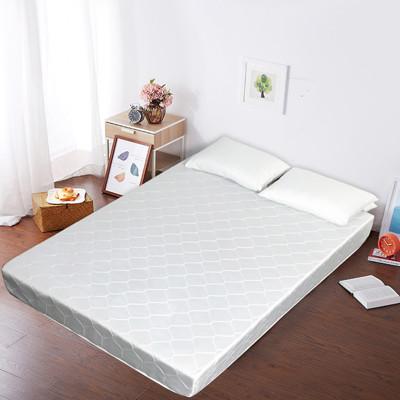 宿舍首選17cm超支撐彈簧床墊 單人加大3.5尺 (5.9折)