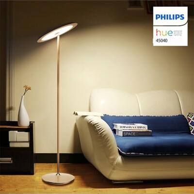 PHILIPS LIGHTING Hue 45040 Muscari 睿晨LED 15W智能立燈 (8.4折)