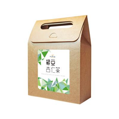 【花草巫婆】綠豆杏仁茶(10入) (6折)