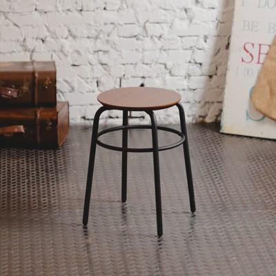 【AccessCo】工業風復古椅凳 (4.6折)
