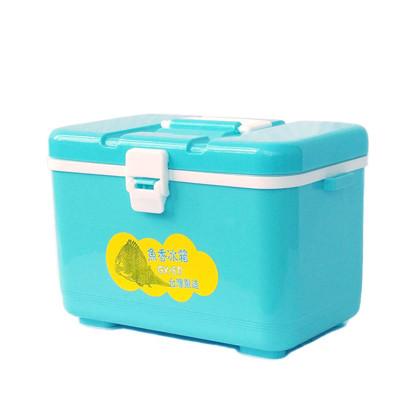 6L 釣友魚餌專用小冰桶 (6.2折)