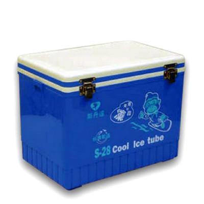 20L NEW多用途攜帶型海釣冰箱