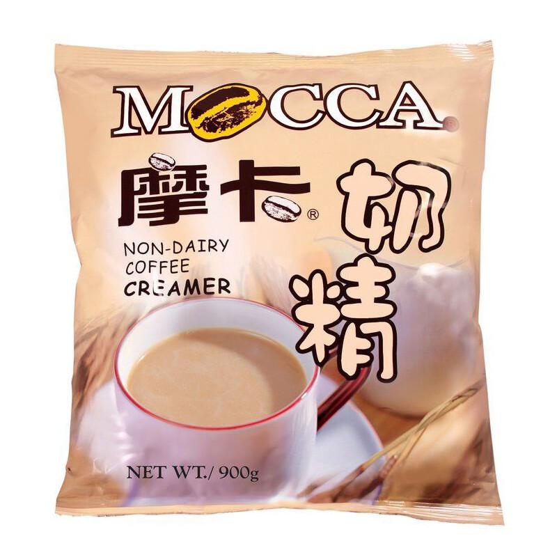 摩卡咖啡 mocca 奶精