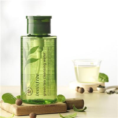 Innisfree 綠茶精萃保濕卸妝水 (7.7折)