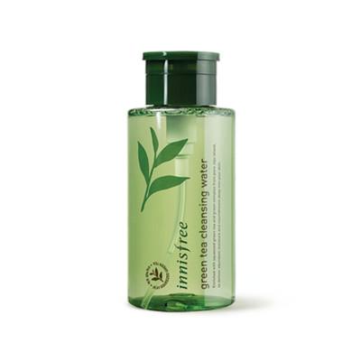 Innisfree 綠茶精萃保濕卸妝水 ( 300 ml ) (8折)