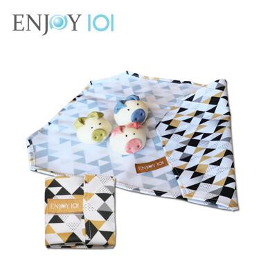 《ENJOY101》矽膠布環保食物袋-包布 (8折)