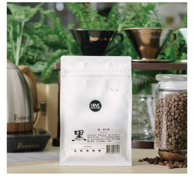 黑沃咖啡黑-威力鼓咖啡豆 1/2磅 (5.8折)