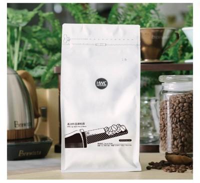 【黑沃咖啡】黑沃烘豆師特調(咖啡豆) (6.7折)